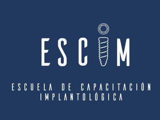 Logo ESCIM