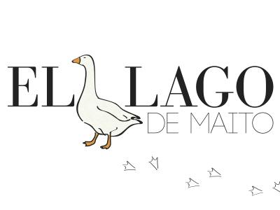 Logo Lago de Maito
