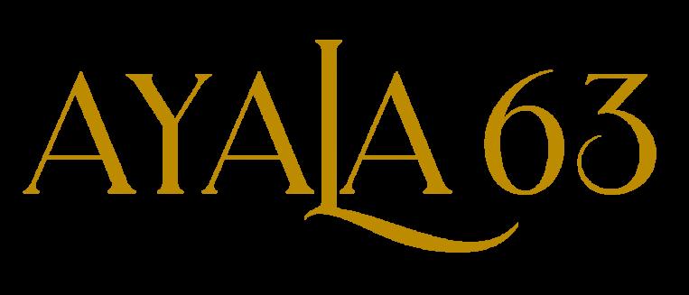 Logo Ayala 63